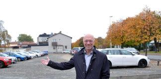 Lars Malmgren