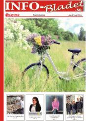 INFO-Bladet Karlshamn April/Maj 2016