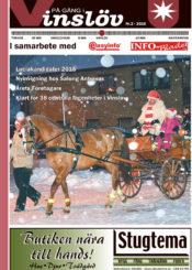 På gång i Vinslöv Nr.2 2016