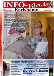 INFO-Bladet Karlshamn Februari 2017