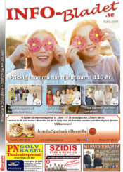 INFO-Bladet BSO Mars 2017