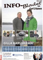 INFO-Bladet Karlshamn Mars 2017