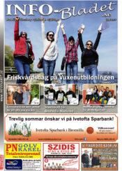 INFO-Bladet BSO Juni 2017