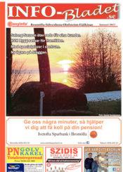 INFO-Bladet BSO Januari 2017