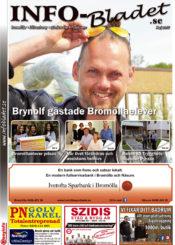 INFO-Bladet BSO Maj 2017