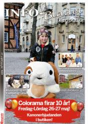 INFO-Bladet Karlshamn Maj 2017