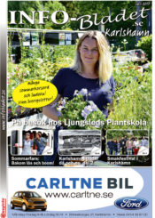 INFO-Bladet Karlshamn Juli 2017