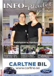 INFO-Bladet Karlshamn September 2017