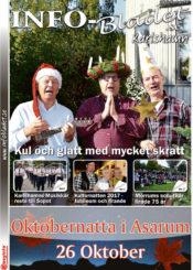 INFO-Bladet Karlshamn Oktober 2017