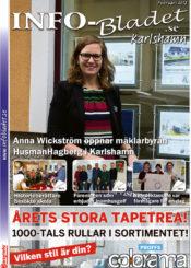 INFO-Bladet Karlshamn Februari 2018