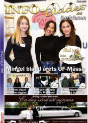 INFO-Bladet Karlshamn Mars 2018