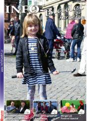 INFO-Bladet Karlshamn Maj 2018